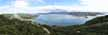 Otago Harbour from the Peninsula